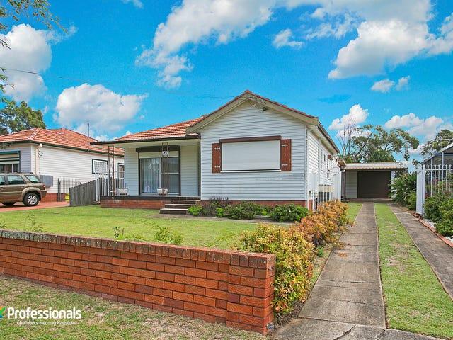 20 Quentin Street, Bass Hill, NSW 2197