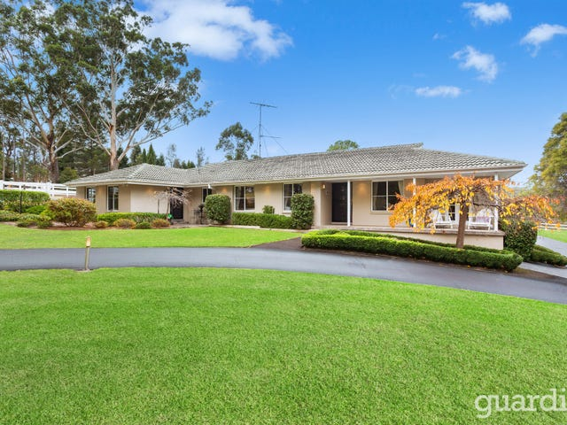 12 Coppabella Road, Middle Dural, NSW 2158