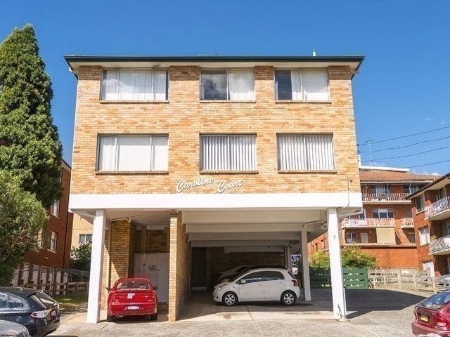 10/7 Reserve Street, West Ryde, NSW 2114
