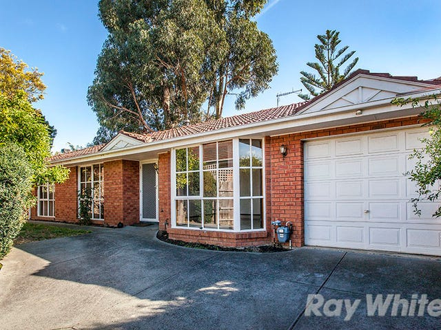 2/25 Renshaw Street, Doncaster East, Vic 3109
