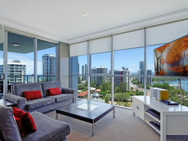 1207/18 Enderley Ave, Surfers Paradise, Qld 4217