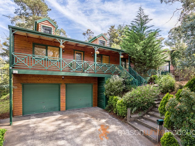 99 Arthurs Creek Road, Hurstbridge, Vic 3099