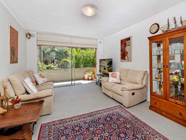 8/400 Mowbray Road, Lane Cove North, NSW 2066
