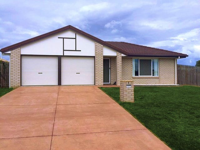 1 Dory Drive, Point Vernon, Qld 4655
