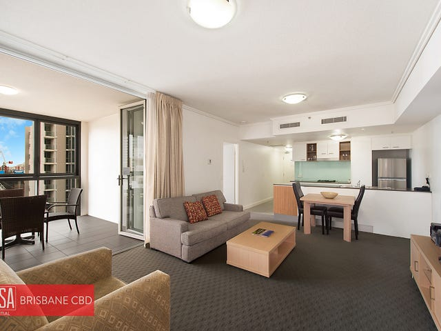 2602/128 Charlotte Street, Brisbane City, Qld 4000