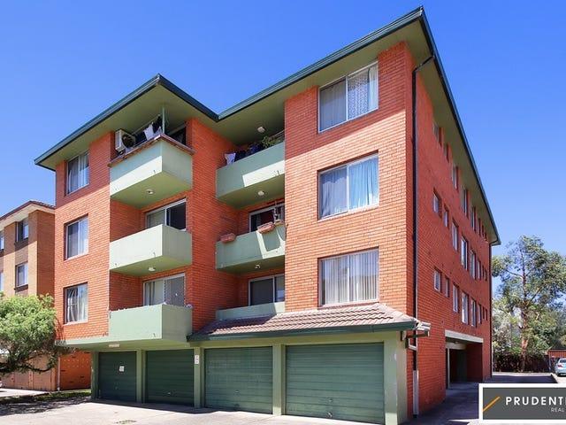 3/12 Drummond Street, Warwick Farm, NSW 2170
