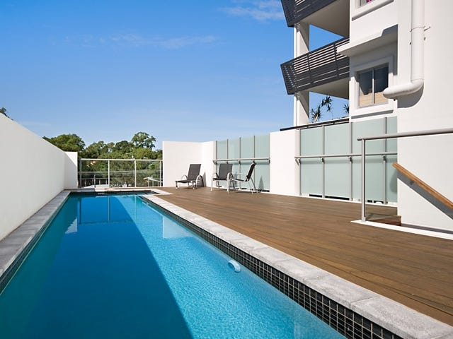 502/30 Riverview Terrace, Indooroopilly, Qld 4068