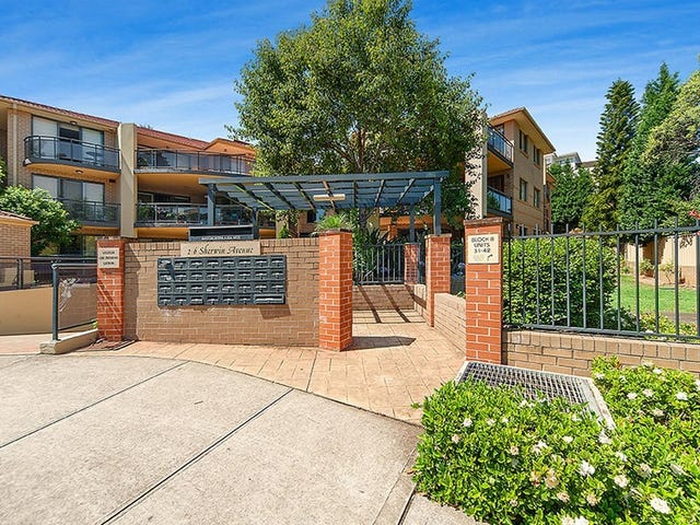 2/2-6 Sherwin Avenue, Castle Hill, NSW 2154