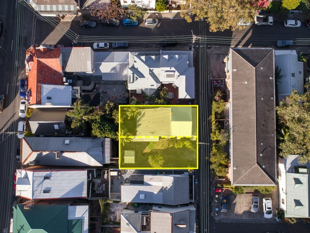 7 - 9 Gladstone Street, Balmain, NSW 2041