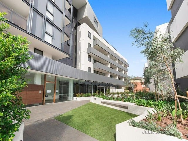 112/64 West Road, Maribyrnong, Vic 3032
