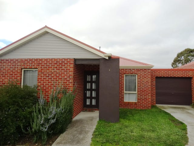 7/17 Bradbury Street, Brown Hill, Vic 3350