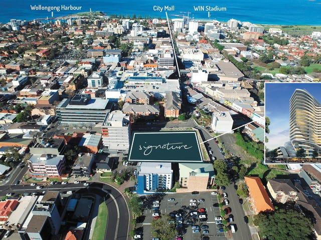 1404/10-18 Regent Street, Wollongong, NSW 2500