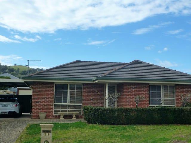 24 Lightwood Drive, Wodonga, Vic 3690