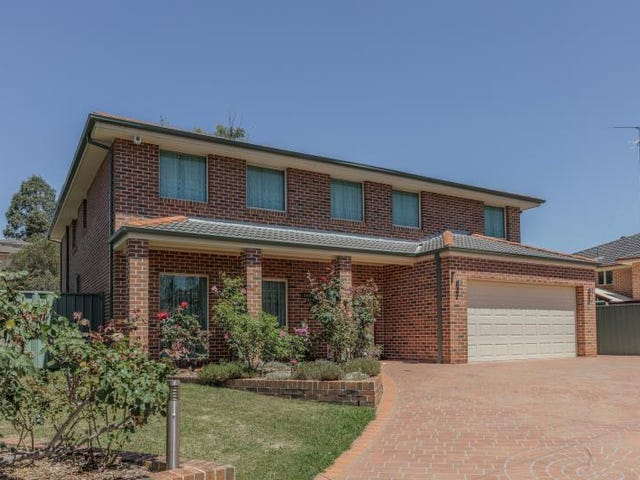 13 Gemalong Place, Glenmore Park, NSW 2745