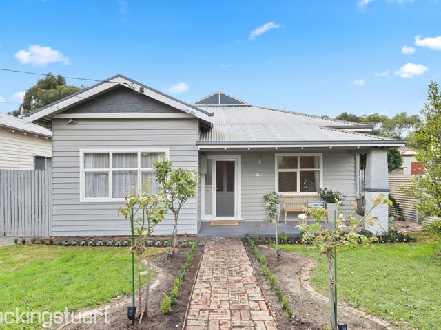 304 Crompton Street, Soldiers Hill, Vic 3350