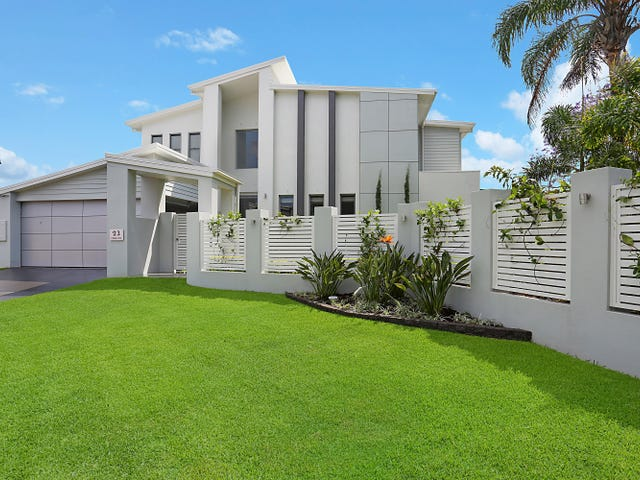 23 Pearl Key, Broadbeach Waters, Qld 4218
