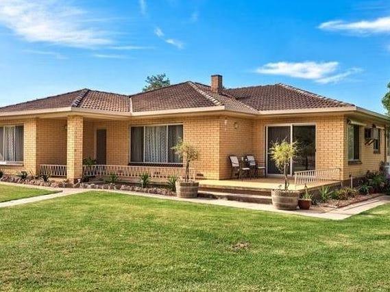 408  Quartz Hill Road, Jindera, NSW 2642