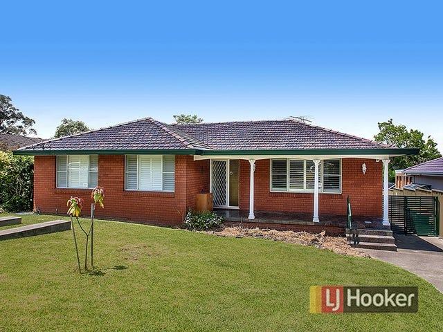 7 Tarana Crescent, Baulkham Hills, NSW 2153