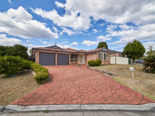 25 Blamey Road, Wattle Grove, NSW 2173