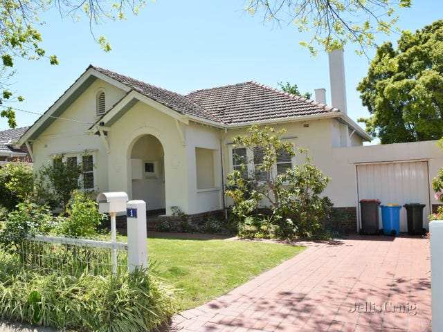 1 Smith Road, Camberwell, Vic 3124