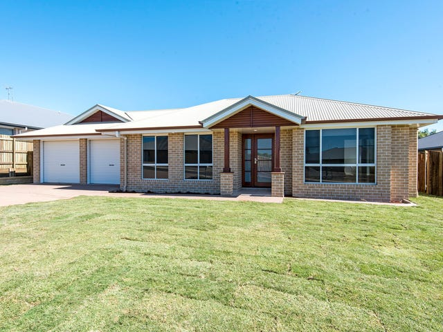 4 Templeton Court, Westbrook, Qld 4350