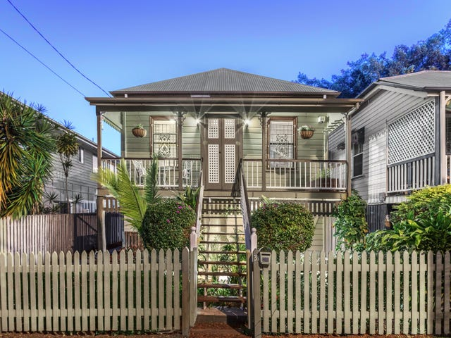 37 Fisher Street, East Brisbane, Qld 4169