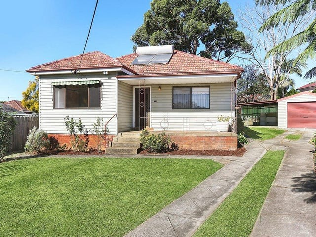 1 Iris Street, North Ryde, NSW 2113