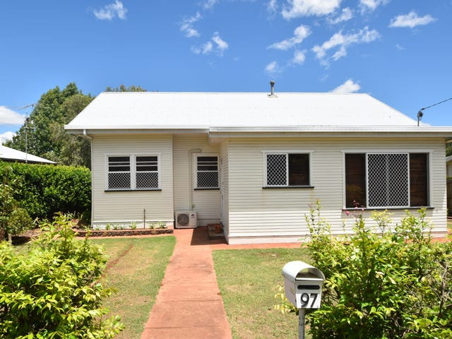 97 Tourist Road, Rangeville, Qld 4350