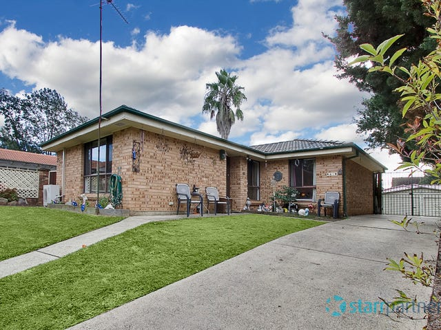 49 Andrew Thompson Drive, McGraths Hill, NSW 2756