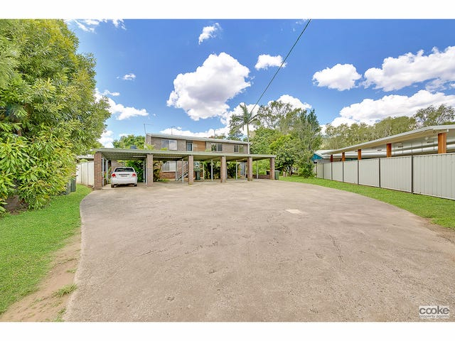 4/199 Coome Street, Frenchville, Qld 4701
