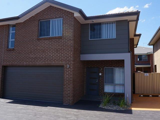 Lot 97 (1) Carroll Crescent, Plumpton, NSW 2761