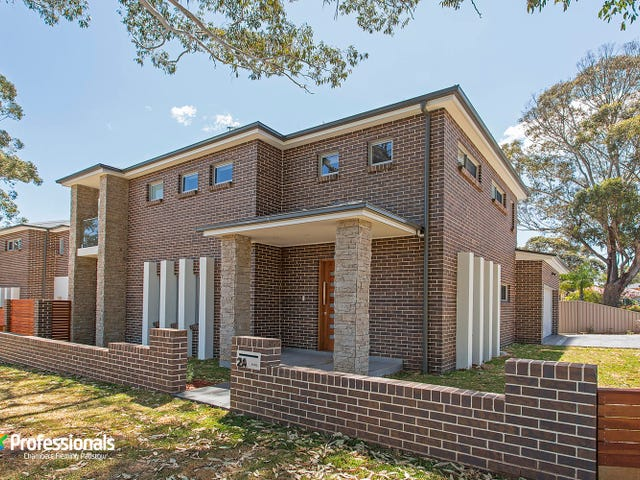 2A Anthony Avenue, Padstow, NSW 2211