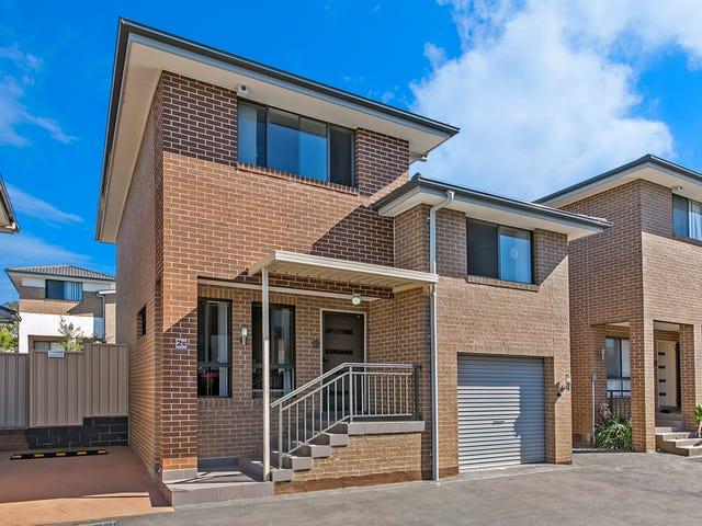 20/81 Metella Road, Toongabbie, NSW 2146