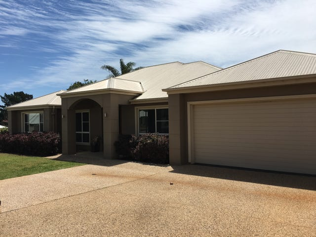 15 McCallum Court, Middle Ridge, Qld 4350