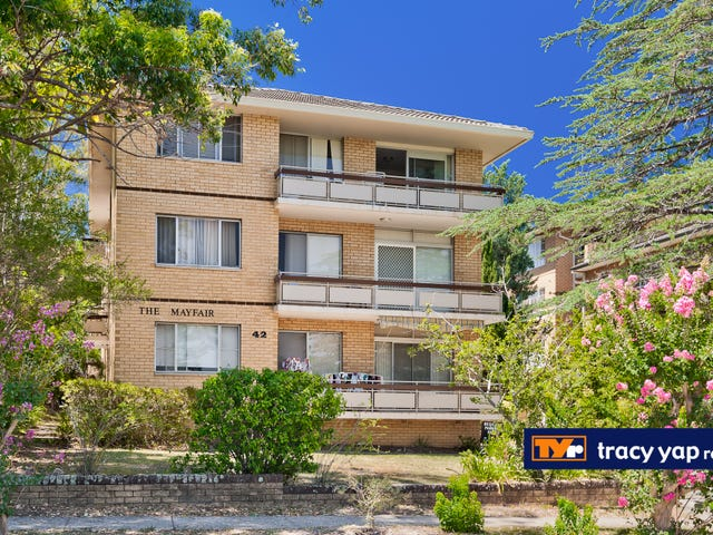 11/42 Cambridge Street, Epping, NSW 2121