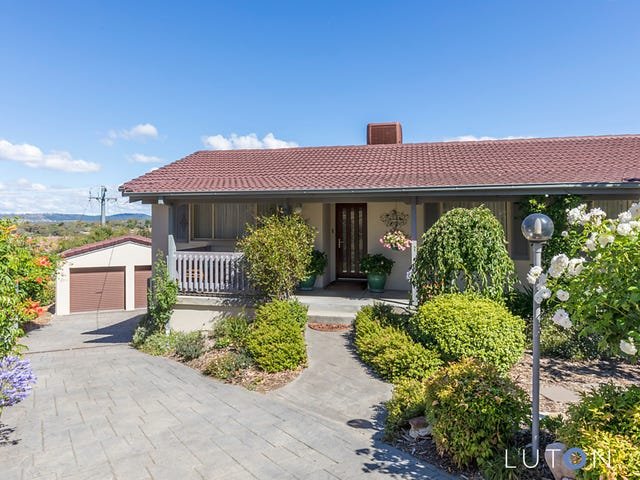 28 Eucumbene Drive, Duffy, ACT 2611