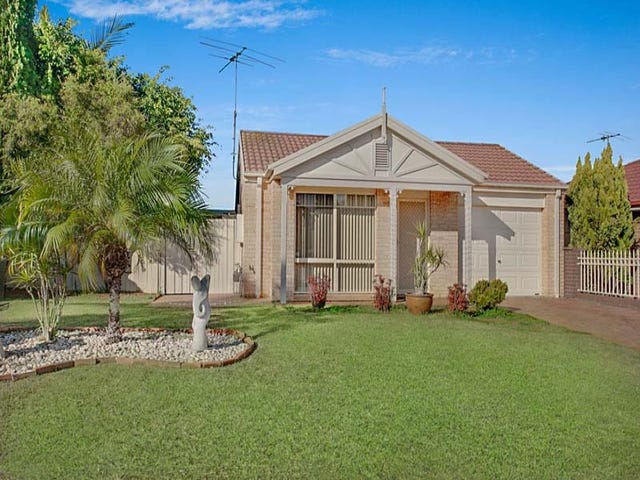 19 Airlie Crescent, Cecil Hills, NSW 2171