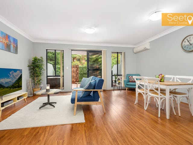 33/68-70 Courallie Ave, Homebush West, NSW 2140