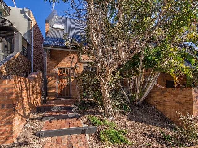 22/40 Allenby, Spring Hill, Qld 4000