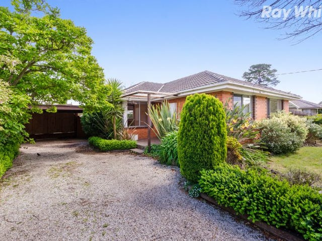 101 Allister Avenue, Knoxfield, Vic 3180