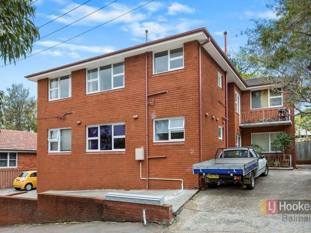 21 Thames Street, Balmain, NSW 2041