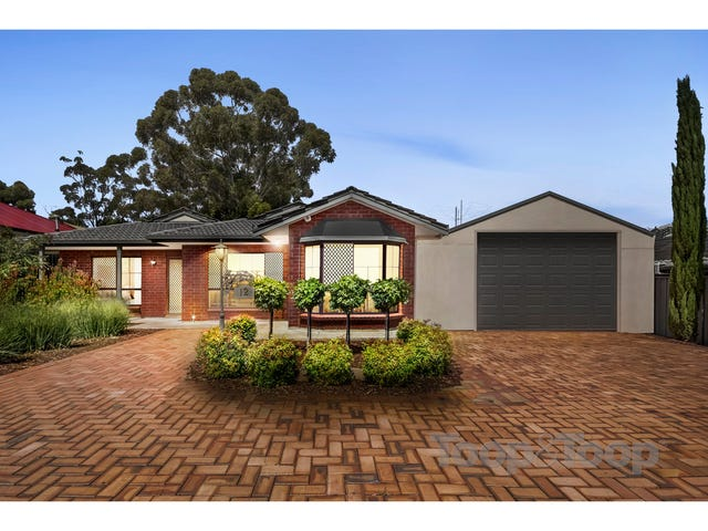 12 Blackburn Road, Hillbank, SA 5112