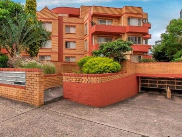 17/35 Campbell street, Liverpool, NSW 2170