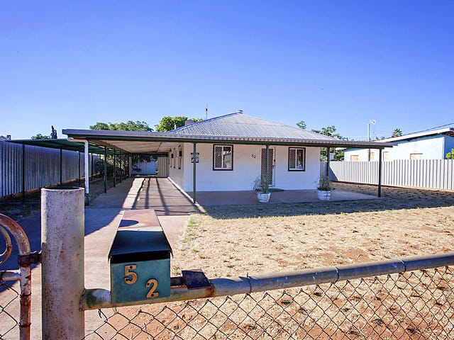 52 Hilary Street, Mount Isa, Qld 4825