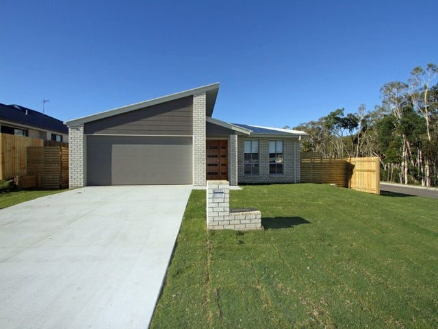 12 Serene Way, Wondunna, Qld 4655
