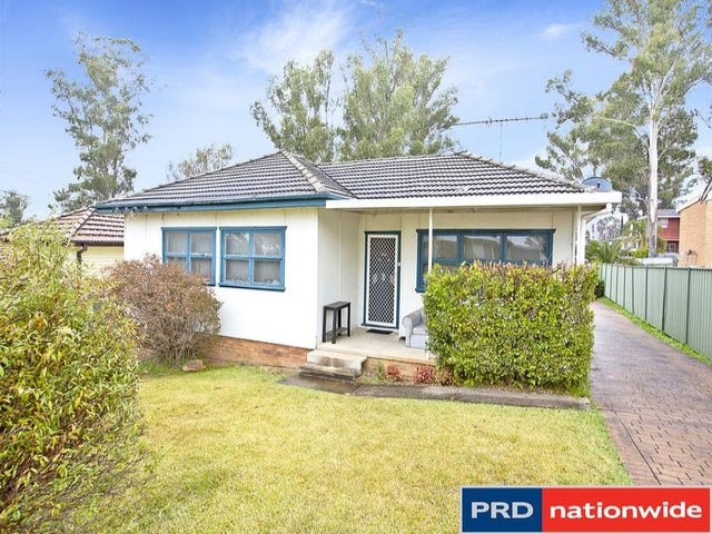 1/42 Lincoln Drive, Cambridge Park, NSW 2747