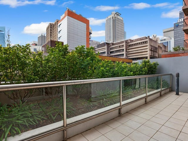 215/298 Sussex Street, Sydney, NSW 2000