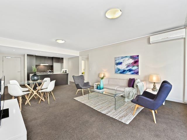 201/2 Lewis Ave, Rhodes, NSW 2138