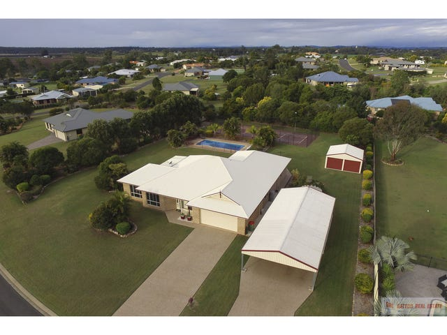 25 Lachlan Way, Placid Hills, Qld 4343