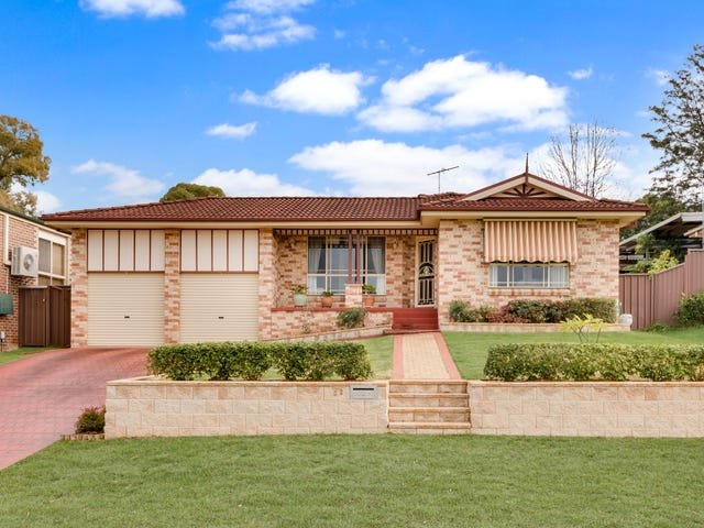 22 Sopwith Avenue, Raby, NSW 2566
